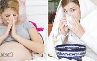 Можно ли ребенку делать ингаляции небулайзером при высокой температуре?