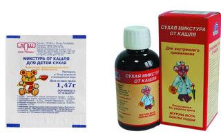«проспан» от кашля для грудничков и детей от 1 года: инструкция по применению сиропа и капель, аналоги лекарства