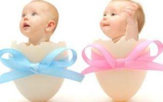 Мальчик или девочка: можно ли рассчитать заранее пол своего будущего ребенка по овуляции или дате последних месячных, калькулятор