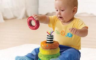 Режим питания и сна ребенка в 8 месяцев: организуем распорядок дня малыша по часам