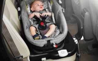 Что лучше для новорожденных — автолюлька, автокресло или переноска в машину: отличия в способах перевозки