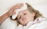 Что можно давать ребенку от головной боли: разрешены ли «цитрамон» и «анальгин»?