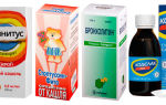 Инструкция по применению сиропа и капель «синекод» для детей: дозировки и аналоги препарата