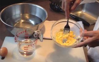 Как и когда вводить яйца в прикорм ребенку: с какого возраста можно давать желток и белок грудничку?