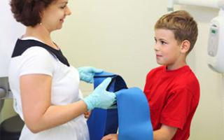 Как часто ребенку можно делать рентген грудной клетки, легких, животика или головы — опасна ли процедура?