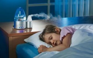 Оптимальная температура и влажность воздуха в комнате у новорожденного: создаем комфортные условия для ребенка