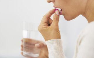 Можно ли принимать парацетамол в период грудного вскармливания: инструкция и дозировка для кормящей мамы