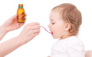 «ибуфен»: инструкция по применению сиропа и таблеток для детей с 3 месяцев