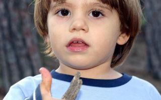 Почему ребенок постоянно держит рот открытым: возможные причины