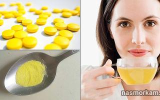 Как развести таблетки «фурацилина» для полоскания и обработки горла при ангине у ребенка: инструкция по применению