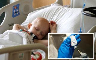 Причины и симптомы лейкоза у детей, анализы крови, лечение лейкемии и прогноз на выздоровление