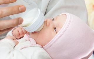 Кисломолочные и молочные смеси «агуша» для новорожденных и детей от 6 месяцев: состав, ассортимент