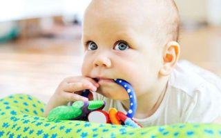 Все о развитии ребенка в 5 месяцев: рост и вес малыша, особенности питания грудничка на шестом месяце жизни