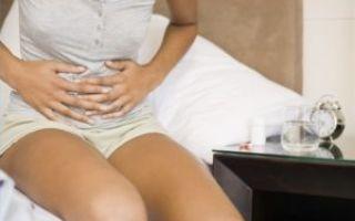 Почему болят яичники во время и после месячных: причины, диагностика и лечение