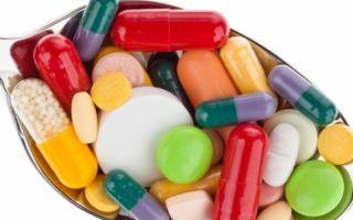 Детский «ибуклин юниор»: инструкция по применению таблеток с дозировками для детей разного возраста