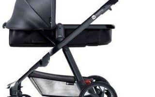 Коляска велосипед-трансформер: обзор детской модели для ребенка и взрослой — для мамы