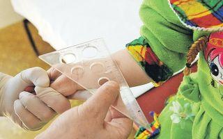 Может ли у ребенка подняться температура после пробы манту и что делать, если малыш заболел?