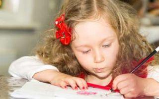 Особенности развития ребенка левши: диагностика леворукости, вопросы переучивания и маленькие подсказки для родителей