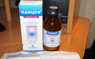 «супракс»: инструкция по применению суспензии и таблеток для детей с расчетом дозировки, аналоги антибиотика