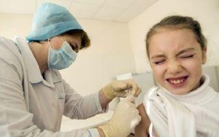 Через сколько дней после манту можно делать прививки — какое время должно пройти?