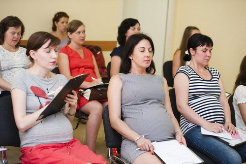 Подготовка беременной к родам: что нужно знать роженице, как правильно подготовиться психологически и физически?