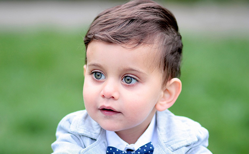 Как назвать сына: выбираем самое редкое, красивое и необычное имя для мальчика