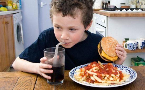 Причины увеличения поджелудочной железы у ребенка и диета для улучшения состояния