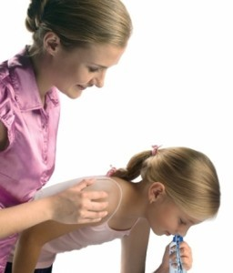 Использование популярных народных средств для быстрого лечения насморка у детей