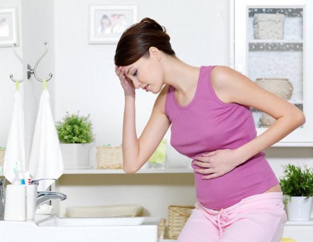 Гематома на раннем сроке беременности: виды и причины возникновения, методы лечения, последствия