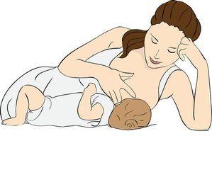Как увеличить объем и приток молока при грудном вскармливании: выбираем продукты питания