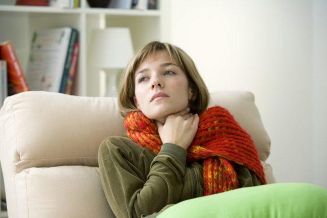 Ингалипт в 1, 2 и 3 триместрах беременности: инструкция по применению, показания и противопоказания