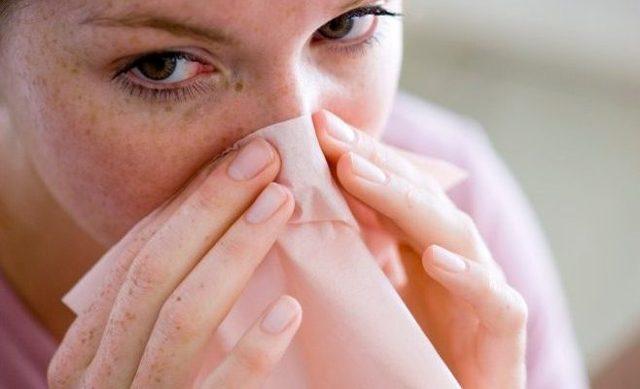 Риноцитограмма у детей: норма и расшифровка мазка из носа на нейтрофилы, эозинофилы и другие виды лейкоцитов