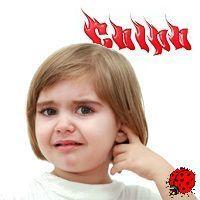 Причины появления сыпи на шее у ребенка, распространяющейся на лицо, уши и плечи