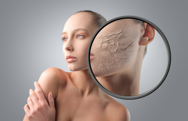Почему во время беременности кожа становится сухой, шелушится и краснеет и что можно сделать?