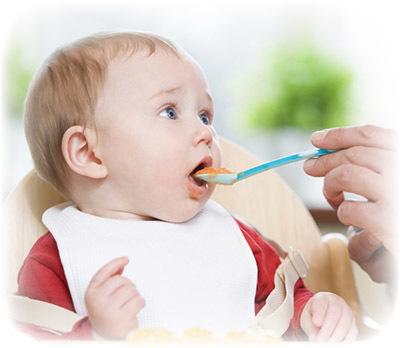 Таблица питания ребенка в 9 месяцев: особенности рациона и примерное меню на каждый день с рецептами