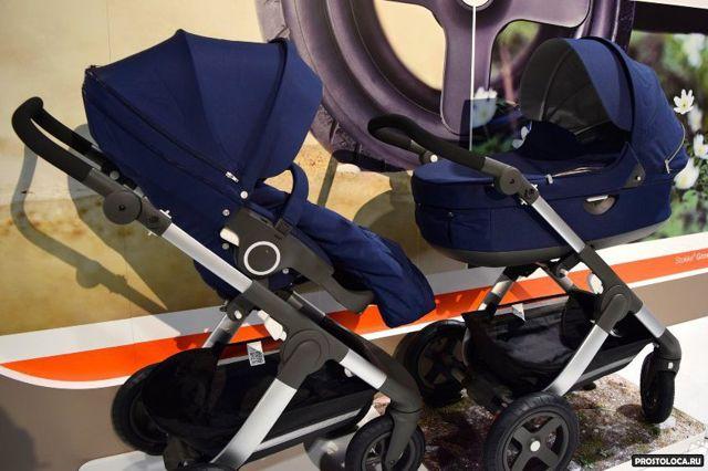 Как выбрать коляску-люльку для новорожденного на зиму: советы и рейтинг 5 лучших зимних моделей