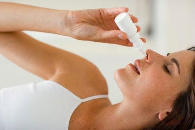 Снуп на разных сроках беременности: инструкция по применению спрея, показания и противопоказания