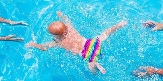 Какие анализы нужно сдать ребенку для получения справки на посещение бассейна?