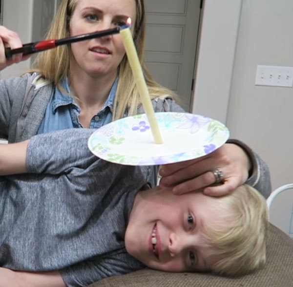 Как выглядят серные пробки у ребенка в ушах и что с ними можно сделать в домашних условиях?