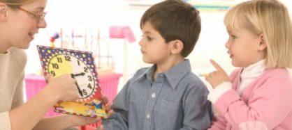 Коррекционные игры, упражнения и занятия для гиперактивных детей дошкольного и младшего школьного возраста