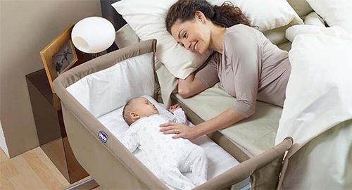 Как отучить грудного ребенка от укачивания на руках перед сном: 5 способов уложить грудничка засыпать самостоятельно