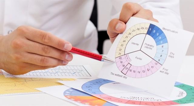 Длительность женского менструального цикла в норме, причины отклонений от календаря месячных