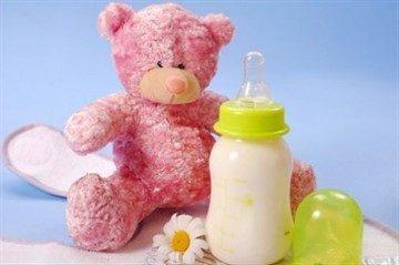 Обзор молочных смесей