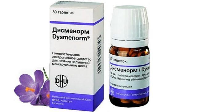Как можно восстановить цикл месячных: список лучших препаратов, народных средств, витаминов