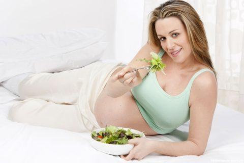 Отсутствует токсикоз на ранних сроках беременности: почему его нет и нормально ли это?