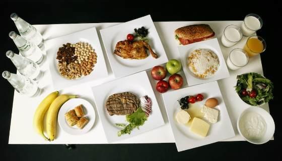 Особенности питания ребенка при лечении лямблиоза: примерное меню и рецепты диетических блюд