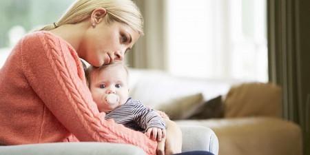 Что после родов происходит с женщиной: изменения в организме и психологическое состояние