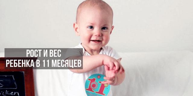 Что умеет делать ребенок в 11 месяцев: базовые навыки и критерии нормального развития