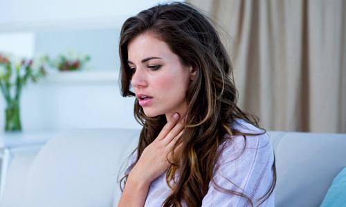 Одышка и нехватка воздуха у женщины при беременности: почему тяжело дышать и перехватывает дыхание, что делать?