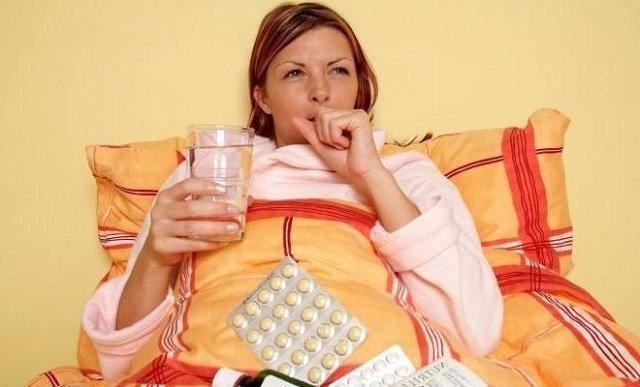 Инструкция по применению мукалтина при беременности с дозировками на ранних и поздних сроках, противопоказания